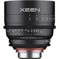 Image of Rokinon Xeen 35mm T1.5 Cine Lens for Nikon F-Mount