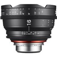 Image of Rokinon XEEN 16mm T2.6 Pro Cine Lens for Nikon F Mount