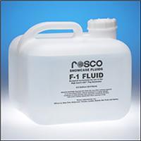 Image of Rosco F-1 Fog Fluid, 1 Gallon