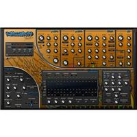 Image of Rob Papen SubBoomBass Virtual Software Plug-In Instrument, Electronic Download