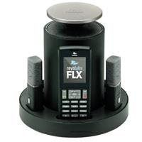 Image of Yamaha Yamaha FLX 2 VoIP SIP System with One Omnidirectional and One Wearable Microphones