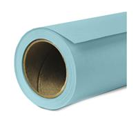 "Savage Seamless Background Paper, 107"" wide x 50 yards, Sky Blue, #2 Product image - 1725"
