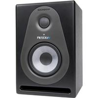 """Image of Samson Resolv SE5 2-Way Active 5"""" Studio Reference Monitor, 45Hz to 27kHz Frequency Response, 70 Watts RMS Power, 10kOhms Input Impedance"""
