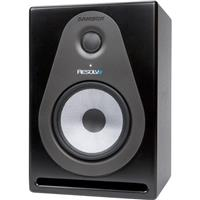 """Image of Samson Resolv SE6 2-Way Active 6"""" Studio Reference Monitor, 40Hz to 27kHz Frequency Response, 100 Watts RMS Power, 10k Ohms Input Impedance"""
