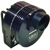 SBIG ST-2000XCMI 2.0 Megapixel Camera with Kodak KAI-2020CM Imaging CCD Product image - 282