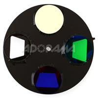 SBIG CFW-402 Internal Filter Wheel with BVI+C Filters for the ST-402ME Camera Product image - 168