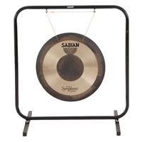 "Image of Sabian 24"" Symphonic Gong, Medium-Heavy, Traditional Finish"