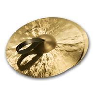 """Image of Sabian 16"""" Artisan Traditional Symphonic Hand Cymbals, Medium-Light, Natural Finish, Pair"""