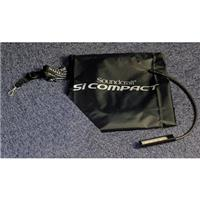 Image of Soundcraft Accessory Kit for Si Expression 1 Console, Includes Dust Cover, Set of LED Lamps