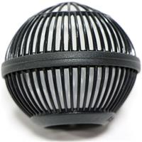 Image of Schoeps B 20 Close-Speech Guard, Gray/Light Gray