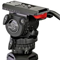Sachtler FSB 6 Pro Video Fluid Head, with 75mm Ball & 3+3 Damping, Sideload Plate S, & Singl Product image - 338