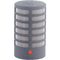 Image of Schoeps MK 4VP Side-Addressed Cardioid Microphone Capsule for Close Pickup, Matte Gray