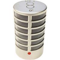 Image of Schoeps MK8 Bi-Directional Microphone Capsule, 40Hz to 16kHz Frequency Response, 10mV/Pa Sensitivity, Side-Addressed Pickup, Figure-8 Polar Pattern, Nickel