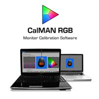 SpectraCal Calman RGB Monitor Calibration Software for PC & MAC (Software Only)