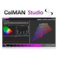 SpectraCal Calman Studio Display Characterization Software (Software Only)