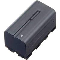 Image of Sound Devices XL-B2 Spare Lithium-Ion Battery Pack for 7-Series Portable Recorders