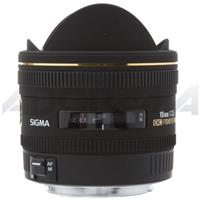 Sigma 10mm f/2.8 EX DC HSM Fisheye Auto Focus Lens for Canon Digital Cameras - U.S.A. Warranty Product image - 1053