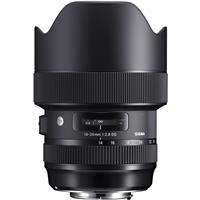 Image of Sigma 14-24mm f/2.8 DG HSM ART Wide-Angle Zoom Lens, for Nikon DSLR Cameras