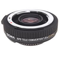 Sigma 1.4x EX DG APO Tele-Converter AF for Nikon AF Cameras Product image - 859