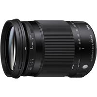 Sigma Sigma 18-300mm F3.5-6.3 DC Macro HSM Lens for Sony Alpha DSLR Cameras