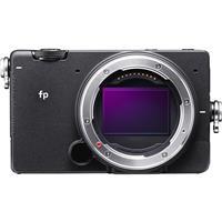 Sigma Sigma fp Mirrorless Digital Camera