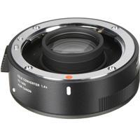 Image of Sigma Sigma TC-1401 1.4x Tele-Converter AF for Canon EOS Lenses