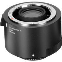 Image of Sigma Sigma TC-2001 2x Tele-Converter AF for Nikon Mount Lenses