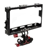 Image of Shape Atomos Shogun Cage with Adjustable 15mm Monitor Bracket