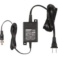 Shure PS43US Replacement 15 VDC Power Supply for Wireless Receivers