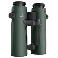 Image of Swarovski Optik 8x42 EL Range TA Laser Rangefinder Binocular with 2200 Yard Range, Green