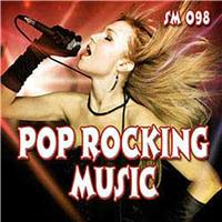 Image of Sound Ideas Royalty Free Music Pop Rocking Music Software, Digital Download