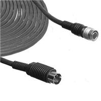 Image of Sony Sony CCDC5/US 5m (16.40') DC Power Cable for DXC-107A/151/A/950/9000 Cameras & CMA-D2 Camera Adapter