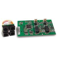 Image of Sonifex Add-In Card for CM-TB8 with 2x Telephone Hybrids