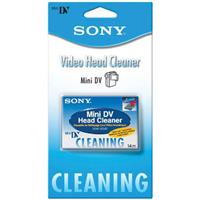 Sony DVM-12CLD Head Cleaner for Digital Mini DV Camcorders
