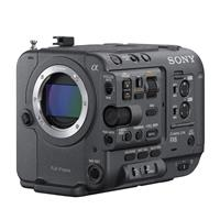 Image of Sony FX6 Full-Frame Cinema Camera