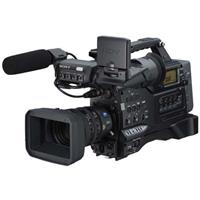 Sony Sony HVR-S270U 1080i HDV Pro Video Camera for ENG Applications (1590Hours)