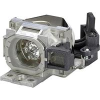 Image of Sony 200W Replacement Mercury Lamp for VPL-MX20 and VPL-MX25 Projectors, 3000 Hours Lamp Life