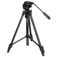 Sony VCT-R640 Lightweight Tripod for Small Digital Cameras & Camcorders