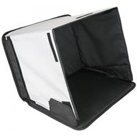 Seaport Digital i-Visor On-Set SunHood for Laptops/Field Monitors