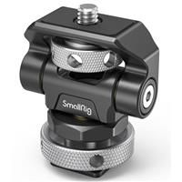 Image of SmallRig Swivel and Tilt Adjustable Monitor Mount with Cold Shoe Mount