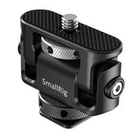 Image of SmallRig Tilting Monitor Mount with Cold Shoe