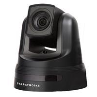 Image of Salrayworks K-S30 1080p 1/2.8'' Exmor R CMOS Sensor PTZ Camera, Sony 30x Optical Zoom, 12x Digital Zoom, Black