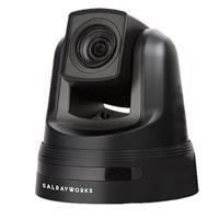 Image of Salrayworks K-S30G 1080p 1/2.8'' Exmor R CMOS Sensor PTZ Camera, Sony 30x Optical Zoom, 12x Digital Zoom, Genlock, Black