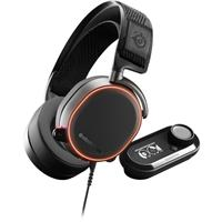 SteelSeries Arctis Pro + GameDAC Headset, Black