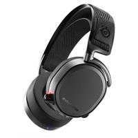 SteelSeries SteelSeries Arctis Pro Wireless Gaming Headset, Black