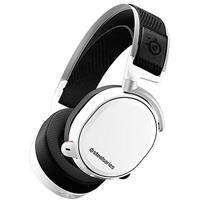 SteelSeries Arctis Pro Wireless Gaming Headset, White