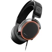 SteelSeries Arctis Pro High Resolution Gaming Headset, Black