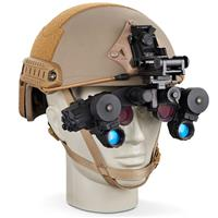Steiner Conformal Heads-Up Night Vision Display