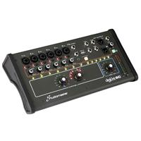 Image of Studiomaster digiLivE 8C 8-Channel Analog Digital Mixing Console