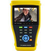 Securitytronix ST-HDoC-TEST-MINI2 IP and Analog Mini Test Meter for Analog, TVI/CVI, AHD and IP Cameras